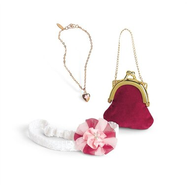 American Girl® - Beforever Samantha's Accessories