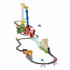 Fisher-Price® Thomas & Friends™ TrackMaster™ Thomas' Sky-High Bridge Jump