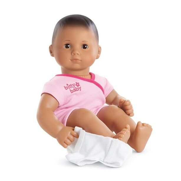 AMERICAN GIRL Bitty Baby Doll #5