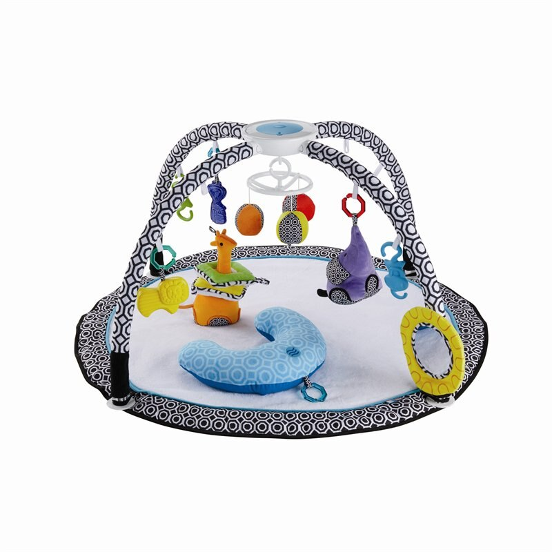 $64.98 SENSORY GYM by Jonathan Adler Crafted By Fisher Price