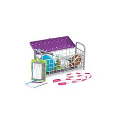 American Girl® - Sport Storage Bench