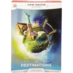View-Master Experience Pack: Destinations - English Edition