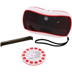 View-Master Virtual Reality Starter Pack - English Edition