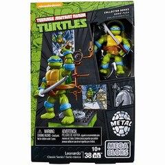 Teenage Mutant Ninja Turtles Classic Action Figure - Leonardo