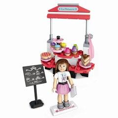 American Girl® Mega Bloks - Grace's Pastry Cart