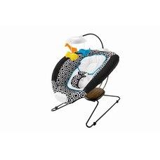 Siège sauteur Fisher Price de luxe conçu par Jonathan Adler