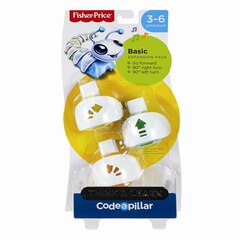 FISHER PRICE THINK-N-LEARN CODEAPILLAR 3 PACK