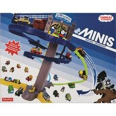 Thomas and Friends Mini Batcave