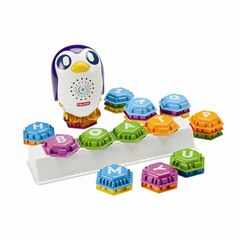 FISHER PRICE THINK-N-LEARN SEEK & SPELL PENGUIN