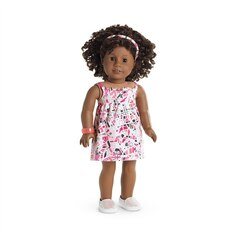 AMERICAN GIRL® - WORLD TRAVELER DRESS