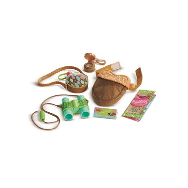 Nature Explorer Set - Wellie Wishers By American Girl