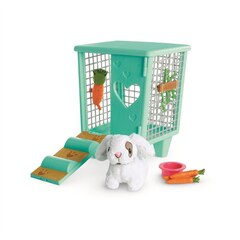 Carrot & Hutch  - Wellie Wishers By American Girl