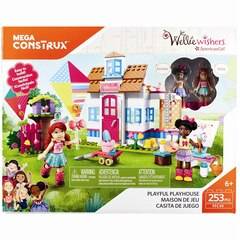 Wellie Wishers Playful Playhouse