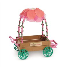 LOVE AND CARING CARRIAGE - WELLIE WISHERS BY AMERICAN GIRL
