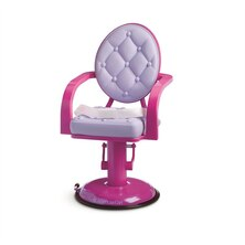 AMERICAN GIRL® - Salon Chair & Wrap Set