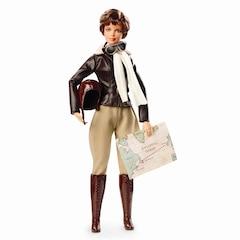 Barbie – Femmes de mérite – Poupée Amelia Earhart