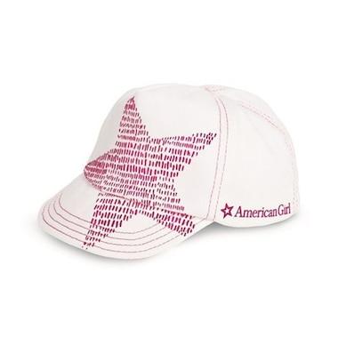 American Girl® Truly Me™ Souvenir Hat