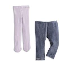 AMERICAN GIRL® - Tights & Leggings Set