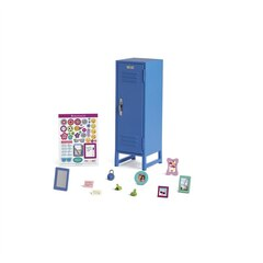 AMERICAN GIRL® - School Locker Set