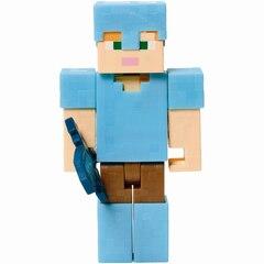 Minecraft - DIAMOND ARMOR ALEX