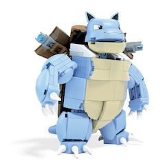 Mega Construx Bloks Pokemon Blastoise