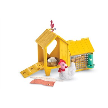 Chicken & Coop - Wellie Wishers by AMERICAN GIRL®