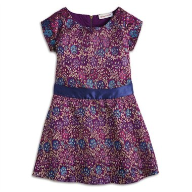 Fancy Holiday Dress for Girls 14