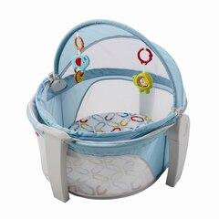Dôme portatif pour bébé