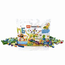 Mega Construx Inventions™ Deluxe Pack