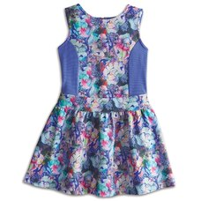 American Girl® Truly Me™ City Chic Dress for Girls Size 14