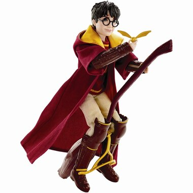 Harry Potter® Quidditch doll