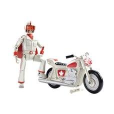 Disney Toy Story 4 Figure Duke Caboom Stunt Racer 7''