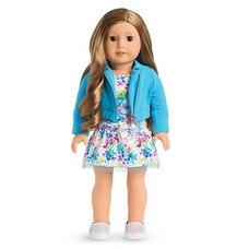 American Girl® Truly Me™ Doll #81 18''