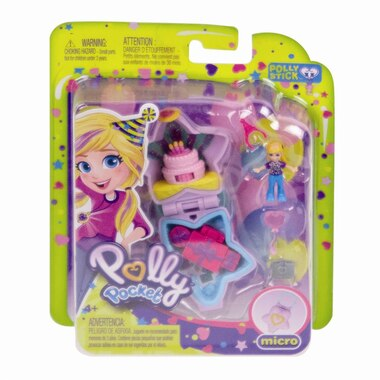 POLLY POCKET TINY WORLD 3