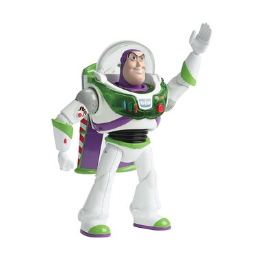 Disney Toy Story 4 Figure Buzz Lightyear Blast Off