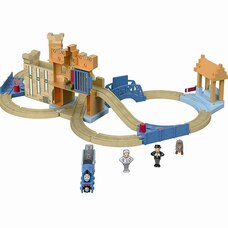 Fisher-Price® Thomas & Friends™ Wood Castle Tower Set