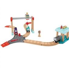 Fisher-Price® Thomas & Friends™ Wood Lift & Load Cargo Set