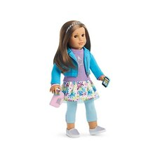 American Girl® Truly Me™ Doll #68 18''