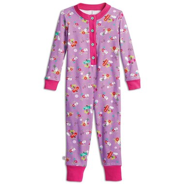 3972b912af96 WellieWishers™ Hop To It PJs for Little Girls Size 6 by Wellie Wishers