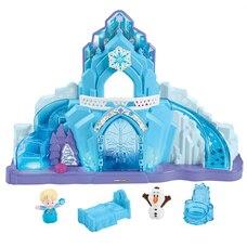 Disney Frozen Elsa's Ice Palace by Little People®