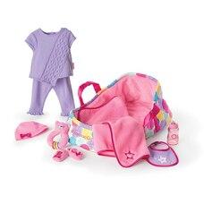 American Girl Bitty Baby Home Nurturing Set