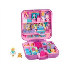 Polly Pocket® Partytime Surprise™ Keepsake Compact
