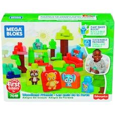 Mega Bloks animaux de la forêt