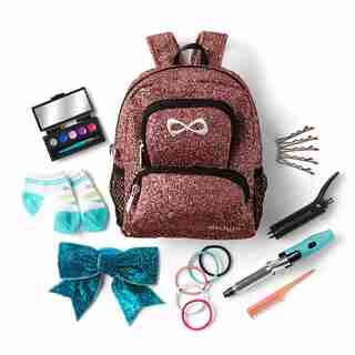 American Girl Girl Of The Year 2020 Joss's Nfinity Cheer Backpack Set