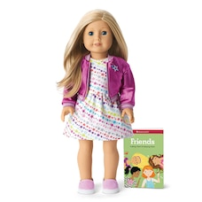 Truly Me Doll #27