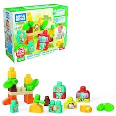 Mega Bloks Safari Friends