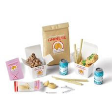Truly Me Chinese Takeout Set