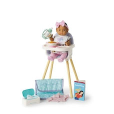 Caring for Baby Set