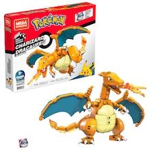 Mega Construx™ Pokémon™ Charizard