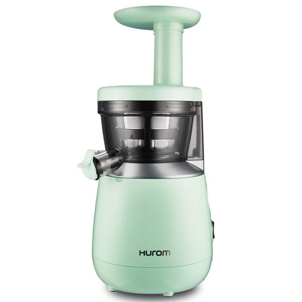 Hurom HP Slow Juicer Mint